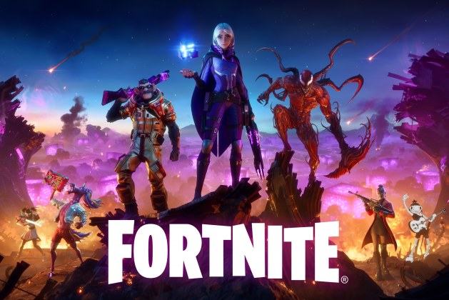 FORNITE GAME – MOST TRENDING ONLINE VIDEO GAME
